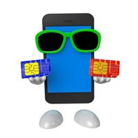 格安SIM人気ランキング!各MVNOの格安SIMを比較
