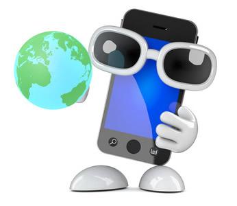 海外WiFiレンタルで海外旅行もネットがOK