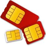 LTEデータ量無制限のおすすめ格安SIMカード比較