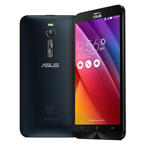 ASUS ZenFone2は4GBメモリ搭載のSIMフリースマホ