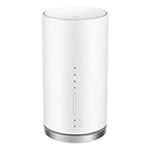 Speed Wi-Fi HOME L01/L01sで自宅の固定回線代わりにWiMAX