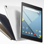 Google Nexus9は人気のSIMフリータブレット!