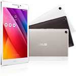 ASUS ZenPadシリーズは格安タブレットではあるが高級な仕上がり!