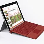 Surface3はノートパソコンにもなるWindowsタブレット
